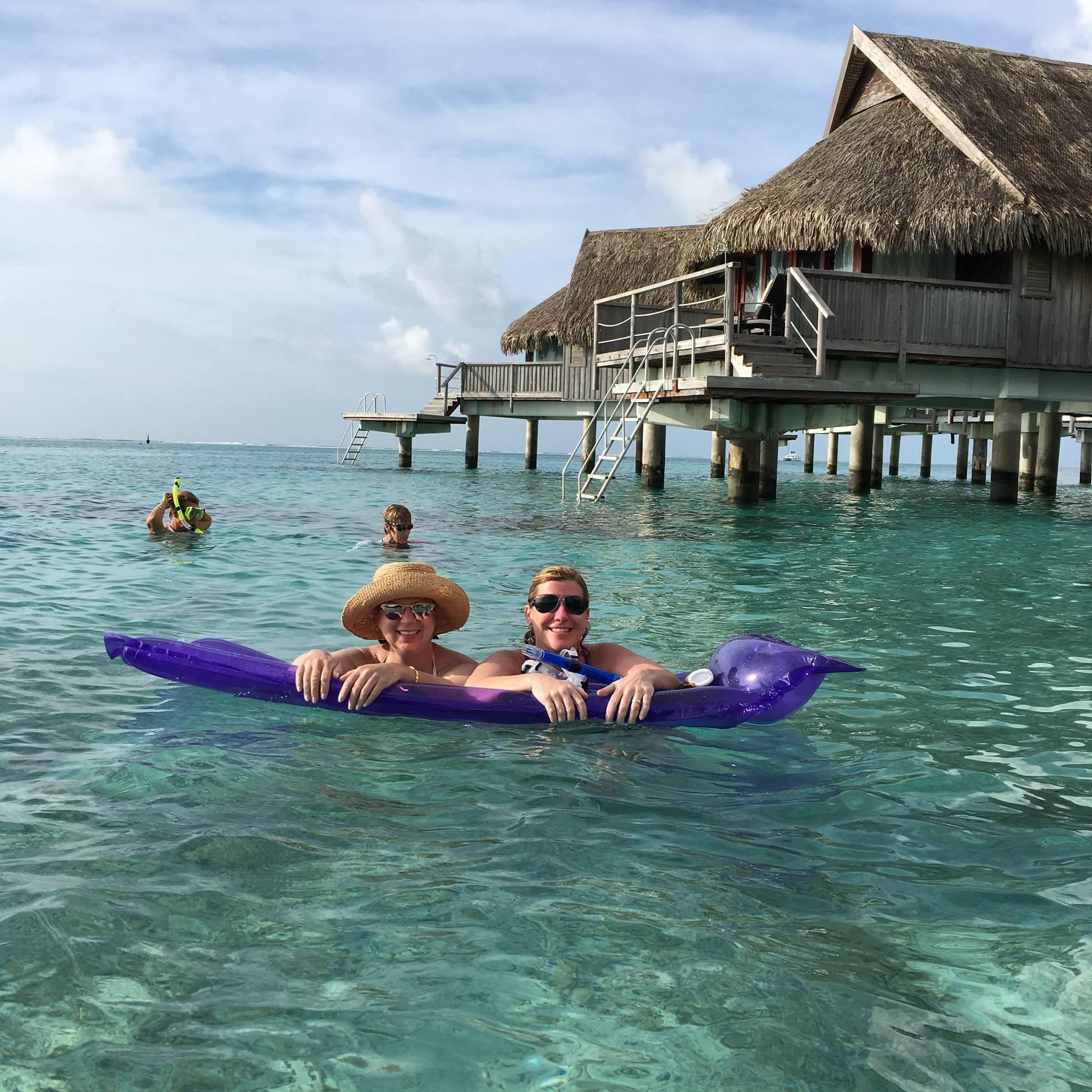 10-Day Oceania Cruises Tahiti Cruise – Cruise & Travel Experts